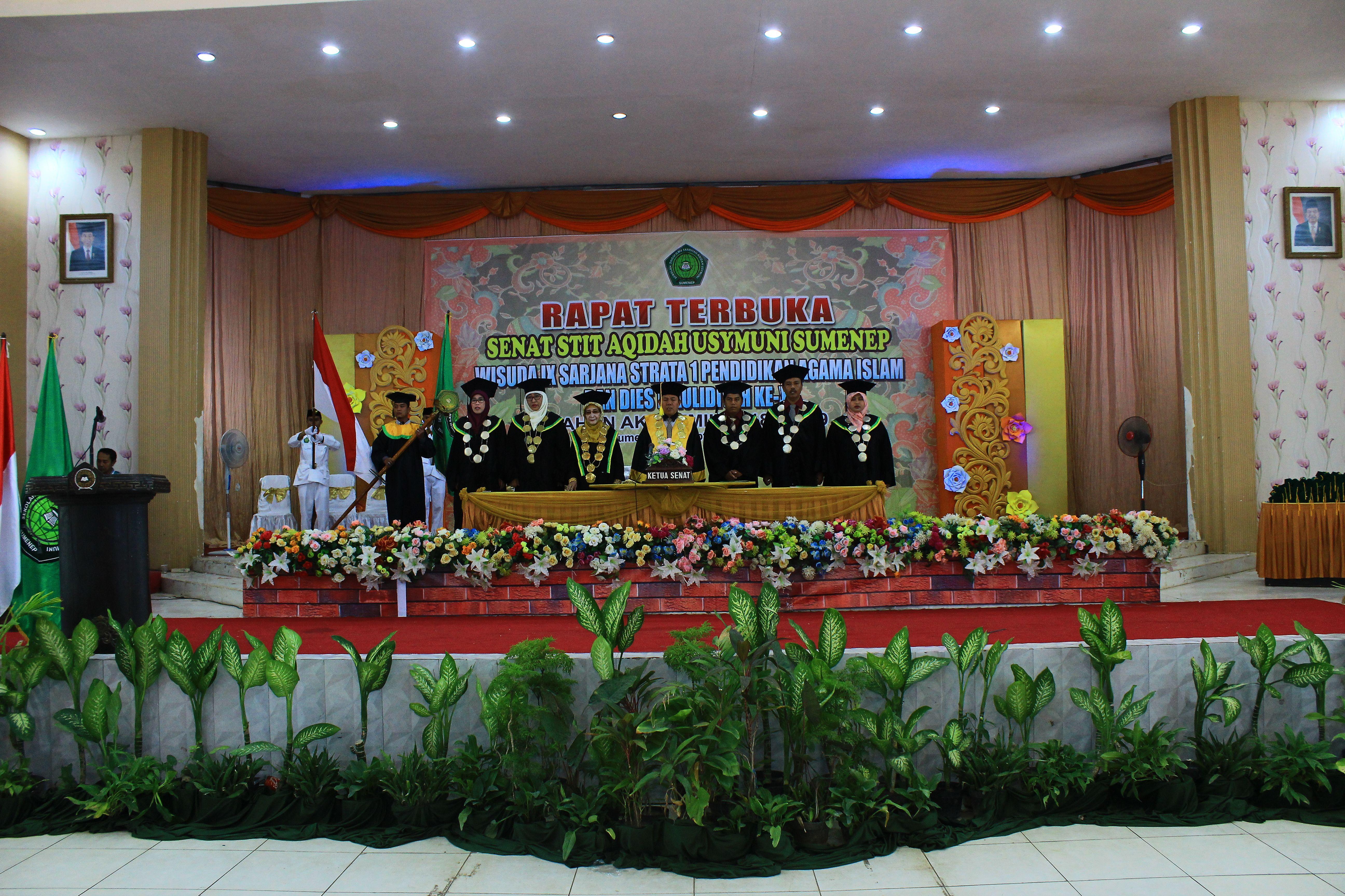 Rapat Senat